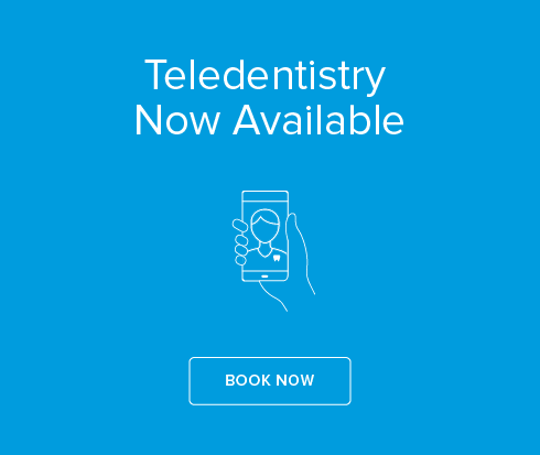 Teledentistry Now Available - Dentists  of South Naples